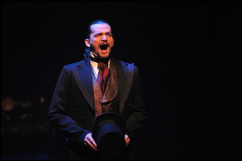 """Hudební scénu MdB pomalu ovládají """"Jekyll a Hyde"""" ( + exkluzivní fotogalerie)"""