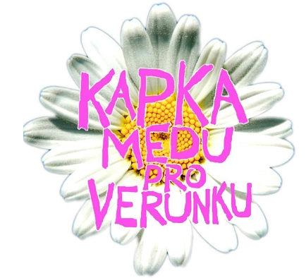 """""""Kapka medu pro Verunku"""" aneb Bára Basiková a Kamil Střihavka poprvé v pohádce! (+ video)"""