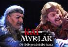 """""""KAT MYDLÁŘ"""" – obsazení na březen 2012"""