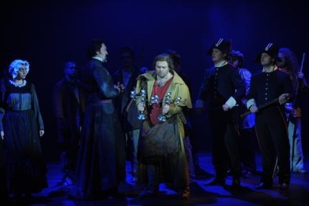 """Recenze: """"Les Misérables – Bídníci"""" se vrátili do Prahy"""