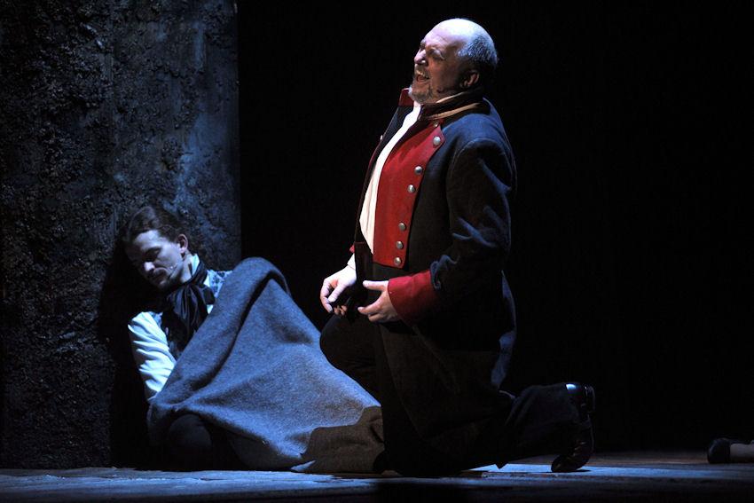 Na PROMS GALA vystoupí také Jan Ježek, původní představitel Valjeana