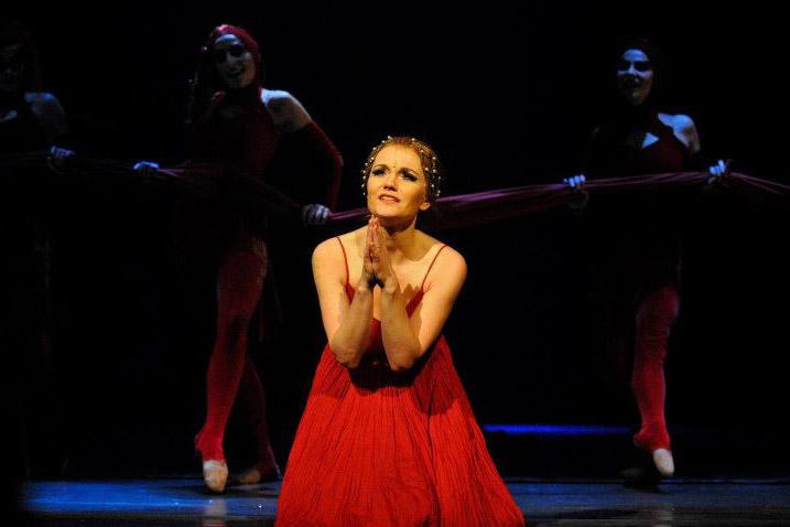 """""""Lucrezia Borgia"""" pozvedá úroveň pražské muzikálové scény"""